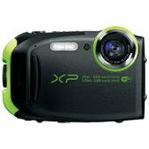 【富士フィルム】 FinePix XP80 ブラックFX-XP80B