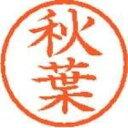 樂天商城 - 【シヤチハタ】 ネーム6既製 XL−6 0049 秋葉