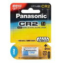 Panasonic リチウム電池 CR-2W カメラ用★お得な10個パック