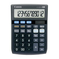 【キヤノン】 ゼブラ キヤノン大型表示電卓 LS−122TSGLS−122TSG 入数:1 事務用品 ★お得な10個パック:シミズ事務機 店 キングジム キヤノン キヤノン大型表示電卓 LS-122TSG LS-122TSG