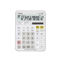 【カシオ計算機】 マックス MAX チェック検算電卓 DJ−120W−NDJ−120W−N 入数:1 ★お得な10個パック:シミズ事務機 店 プラス カシオ計算機 ステッドラー チェック検算電卓 DJ-120W-N DJ-120W-N