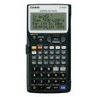 【カシオ計算機】 プログラム関数電卓 FX−5800P−NFX−5800P−N 入数:1 ★お得な10個パック