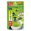 ショッピングお茶 伊藤園 12045#お〜いお茶 抹茶入りさらさら緑茶 80g入数:1