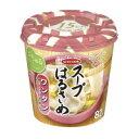 【エースコック】 スープはるさめ ワンタン 6個入り291662 入数:1