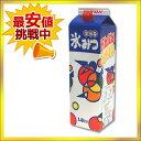 食品 - ハニー 氷みつ メロン 1.8L