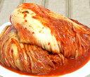【送料無料】【お試しバック】白菜キムチー2.4kg【本場の味】【北海道加算300円、沖縄加算600円】【月曜日の入荷、発送となります。】