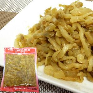 四川ザーサイストリップ(糸)ー500g【中華食材...の商品画像