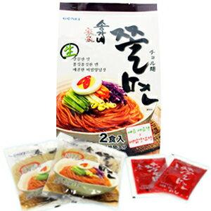 【韓国冷麺】宋家 チョル麺セット★★2人前★★【韓国食材】