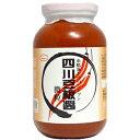 【本格豆板醤】【中華調味料】 四川豆板醤(微粒)-1kg 【中華食材】