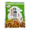 味付ササゲ 紅油虹豆【中華食材】【漬物】
