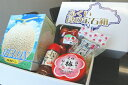 夏ギフト!【福井が満載!】ふくい食の宝石箱 (アールスメロンets)【送料無料】:【donpa0508_frshipg】