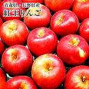 長野・青森産【紅玉】りんご約5K箱⇒送料無料