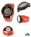 カシオ プロトレック CASIO PRO TREK 電波 ソーラー 電波時計 腕時計 メンズ デジタル タフソーラー PRW-3000-4DR 【送料・代引き手数料無料】