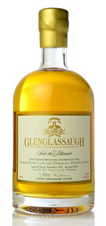 "グレング Lassa 39 years (Glenglassaugh 39yo) ""Seek the Ultimate for CampbelltounLoch & Shinanoya"