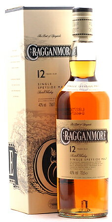 ■ Cragganmore 12 years (parallel) * may differ from image items are parallel here.