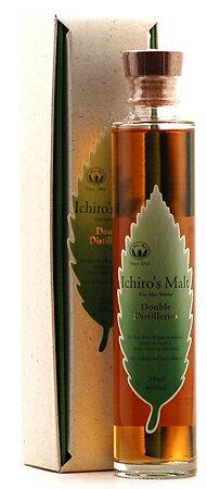 S malt ダブルディステラリーズ (200 ml)