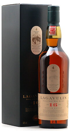 Lagavulin 16 years (parallel) * here is per concurrent product and image may differ.