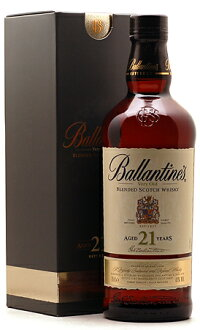Ballantine's 21 years (parallel)
