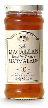 Mackay McCarran marmalade