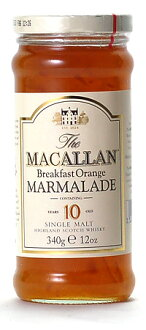 MacKay-McCarran Marmalade