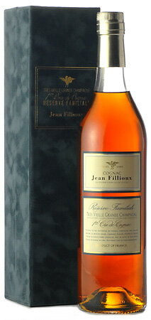 Jean fillioux reserve de ファミリアル * subject to amount of time until the ship is here.