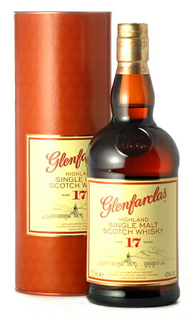 ■ glenfarclas 17 years (direct import) * is here parallel goods per image and may vary.