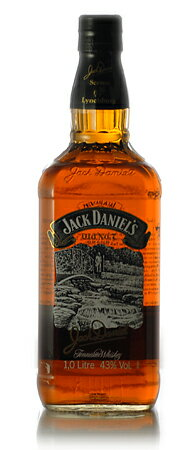 ■ Jack Daniels scenes from Lynchburg