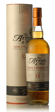 Official Alan 12-year cask strength * here to ship 2-3 business days time will be added.