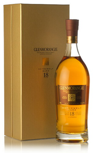■ Glenmorangie 18 year parallel ※ here is different images per parallel goods.