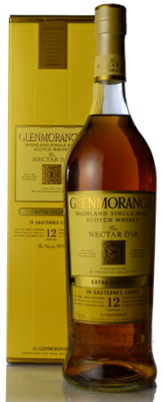 ■ * Photo is 700 ml nectar Glenmorangie Doll (1000 ml).