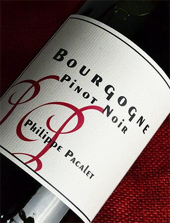 ◆ Philip Pascale Bourgogne Rouge [2012]