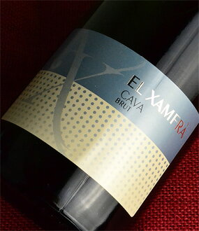 El チャンフラ Brut CAVA * this item more than 12 purchases 5% off we will.