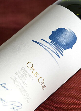 Opus one [2005] Magnum bottle 1500 ml