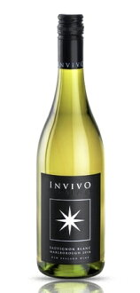 ◆ invirvo Marlborough Sauvignon Blanc * photo is an image. VTG will change.
