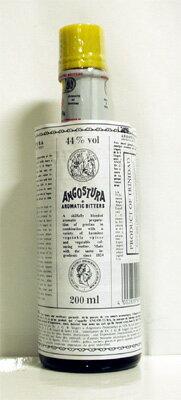Angostura bitters (200 ml)