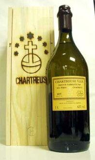 Chartreuse Jaune (yellow), VEP (1000 ml)