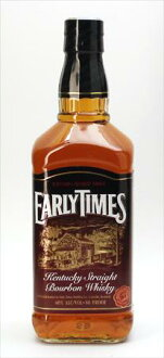 Early times Brown