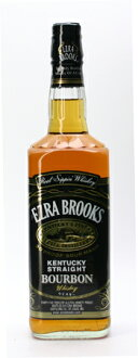 Ezra b Brooks black (normal)