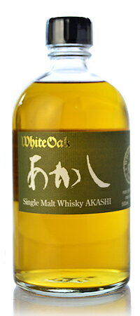 White oak single malt proof