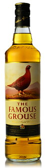Famous Grouse is regular