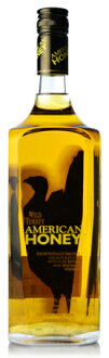 ■ Wild Turkey アメリカンハニー * this is a liqueur.