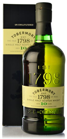 ♦ Tobermory 10 years (imported) * there is per concurrent product differs from image. * When receiving shipment 2-3 business days and hours here.