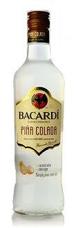 Bacardi pina colada クラシックカクテルズ
