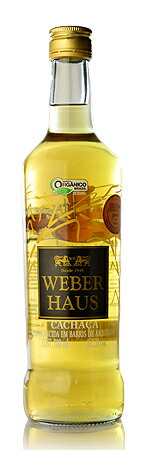♦ Werber Haus and Prana organic one-year maturity (imported)