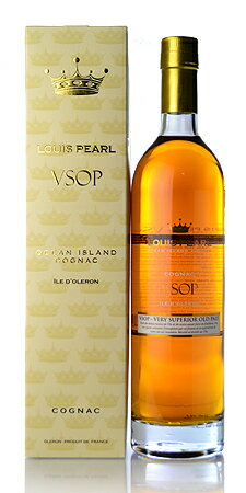 ■ Louis Pearl VSOP (imported)