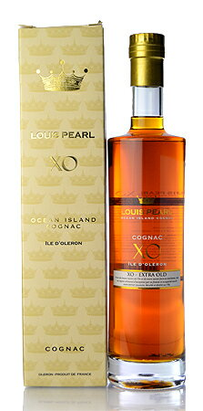 ♦ Louis Pearl XO (imported)