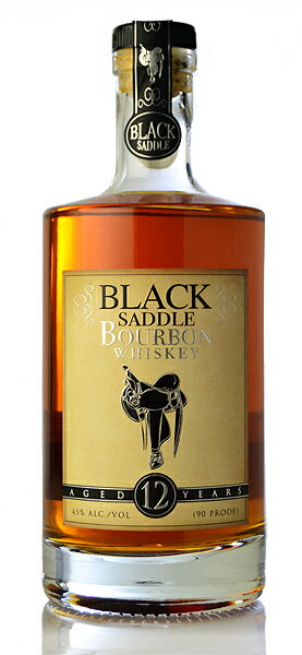 ■ Black saddle 12 years (imported from )