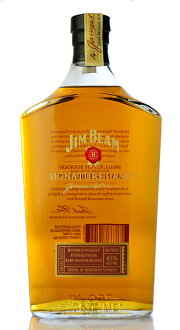 ♦ Jim beam signature craft Spanish brandy finish (imported) * may be here to hear 2-3 business days time to ship.