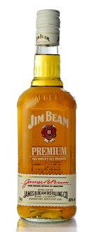 Jim beam premium