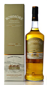 Bowmore surf side (1000 ml) * there is per concurrent product differs from image.